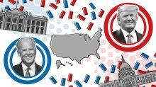 Trump vs. Biden: 3 factores que le pueden dar la victoria al candidato demócrata y 3 que le pueden dar la reelección al presidente