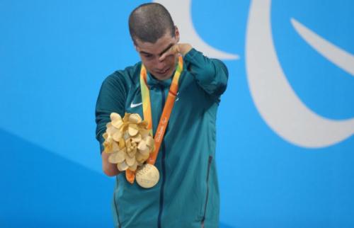 Terremoto no México cancela ida da natação paralímpica para o Mundial