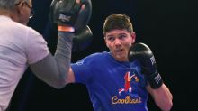 Luke Campbell dreams of topping Wembley bill ahead of appearance on Joshua-Klitschko undercard