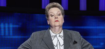 The Chase's Anne Hegerty says new quizzer may mean less money for the others