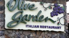 Olive Garden is offering 50 lucky people pasta for life