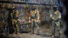 Etats-Unis : un accord a été trouvé pour le retrait de policiers fédéraux très controversés à Portland