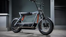 Electric portfolio leading search for new riders, Harley-Davidson product executive says