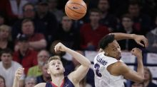 Jock Landale's brilliant night helps Saint Mary's land the first blow against Gonzaga