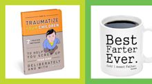30 Funny Father's Day Gifts That Will Bring Your Dad Some Much-Needed Joy