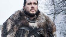 Game of Thrones: Jon Snows  Familienstammbaum