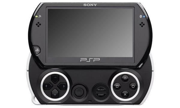Confirmed: The PSP Go is no more