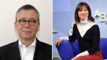 Charlotte Roche wirft WDR-Firmenchef sexuelle Belästigung vor