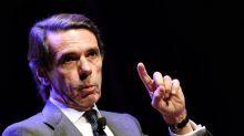"""Aznar revela qué votaría en la moción de censura de Vox: """"No tengo la menor duda al respecto"""""""