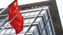 Google acelera salida de producción de hardware de China