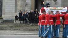 Des funérailles dans la plus stricte intimité pour le prince Henrik du Danemark