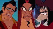 """¿Cuántos años de cárcel le caerían a los villanos de Disney por sus """"maldades""""?"""