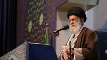 Iran's supreme leader defends military over Flight PS752 disaster