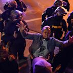 'A long, tough week': 24 arrested as Breonna Taylor protests again take over Louisville streets; curfew extended through weekend