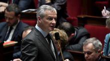 """Ford-Blanquefort: Bruno Le Maire veut s'assurer de la viabilité """"à long terme"""" de l'offre de reprise"""