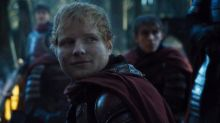 Ed Sheeran's Twitter Account Disappears After Singer Makes 'Game of Thrones' Debut