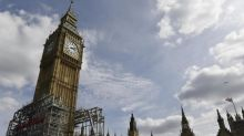 Big Ben should bong Britain out of European Union, Brexit-backing MPs say
