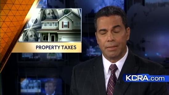Now's the time to look into property taxes