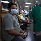 Inside India's 2nd coronavirus wave