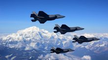 The Air Force Secretly Built Its Next Fighter Jet: Here's What It Means for Defense Stocks
