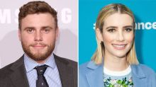 American Horror Story Season 9 Casts Gus Kenworthy and Emma Roberts