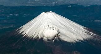 不是國家的!富士山頂地主竟他