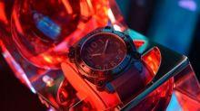 Une montre Hamilton pour le nouveau film de Christopher Nolan