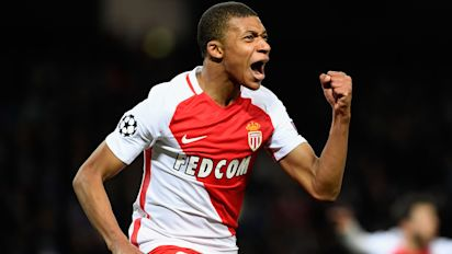 Mbappe says only he will decide his next club