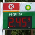 Gas prices rising in North Carolina