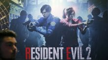 'Resident Evil' game maker Capcom confirms data breach after ransomware attack