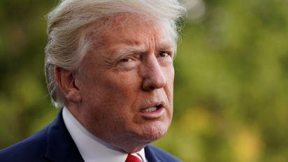 Donald Trump's third version of travel ban blocked by Hawaii judge