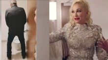 Blake Shelton's Toilet Prank on Gwen Stefani Has 'The Voice' Fans Laughing Out Loud