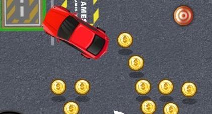 驚見停車場都是錢 秒換千萬跑車