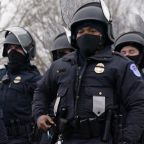 At least 20 Capitol police officers test positive for COVID-19 after riot