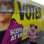 Scotland votes to decide the fate of independence movement