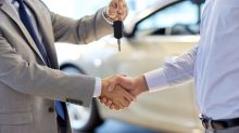 CarMax Sales Trends Improve as Pricing Pressures Ease