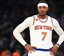 Why Carmelo Anthony - and Oklahoma City - decided to make the most unlikely of offseason moves