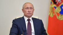 Investors in Russian bonds relaxed about extended Putin rule