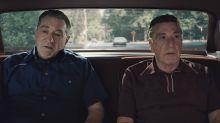 Martin Scorsese explains why 'The Irishman' wasn't made as a TV series