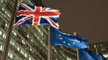 特里莎·梅對議會投票採取「拖字訣」 增加了英國無協議脫歐風險