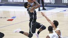 Basket - NBA - Nouvelle défaite des Brooklyn Nets contre Dallas