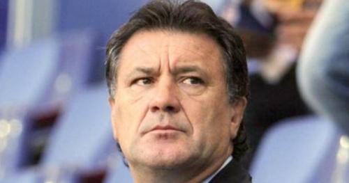 Foot - CRO - L'ancien patron du Dinamo Zagreb blessé par balle en Bosnie