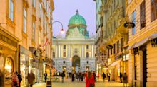 The best shopping in Vienna