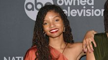 Who is Disney's new live-action 'Little Mermaid' star Halle Bailey?