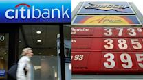 Sunoco moving to Newtown Square, Citibank moving out of Philadelphia