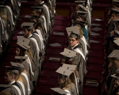 How to fix the student loan crisis? Former education official offers a plan