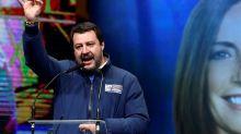 La Liga no acepta la derrota en Emilia Romaña y espera al recuento -Salvini