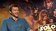 Alden Ehrenreich wants to channel Indiana Jones for Solo sequel (exclusive)