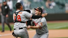 Despite recent flurry, no-hitters remain amazing - but MLB offensive futility can't be ignored