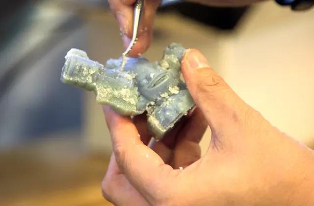 How 3D printing brings 'Skylanders' to life